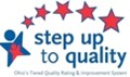 Five-Star Step Up To Quality Award