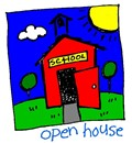 Open House Information- Friday, August 18