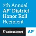 7th Annual AP Honor Roll