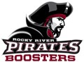 Boosters Pirate Logo