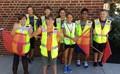 Fifth Grade Patrol Guard Application