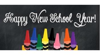 new year newsletter