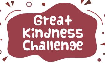 Kindness Week Begins January 27th