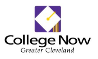 2020-2021 College Now Greater Cleveland Schedule