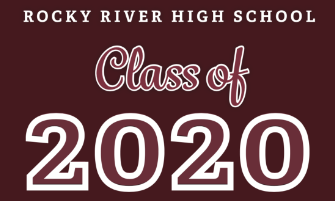 RRHS Class of 2020 Events