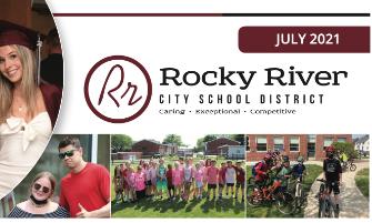 #RrSchools 2021 Summer Newsletter
