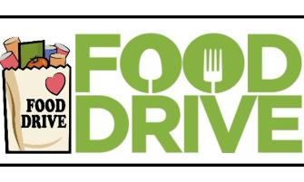 RRHS Key Club Holding Food Drive and Blood Drive