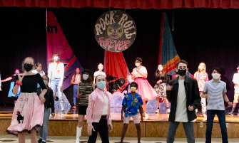 RRMS Spring Musical