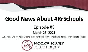 Episode #8: Good News About #RrSchools