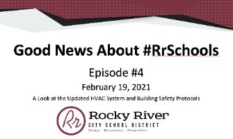 Episode #4: Good News About #RrSchools