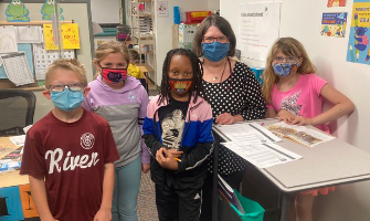 #RrSchools Week in Review