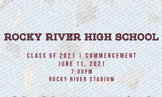Class of 2021 Commencement Live Stream