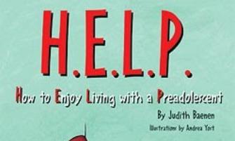 Parent HELP Sessions