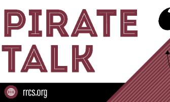 Pirate Talk Update (October 13)