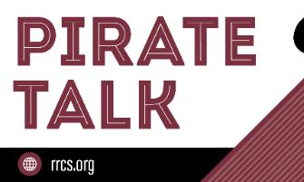 Pirate Talk Update