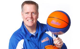 Kensington to Host Basketball Jones on October 11