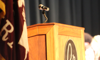 RRHS Spring Recognition & Scholarship Program