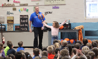 VIDEO: Rocky River City School District Week in Review