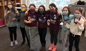 RRCSD Destination Imagination Teams Record 1st and 2nd Place Finishes