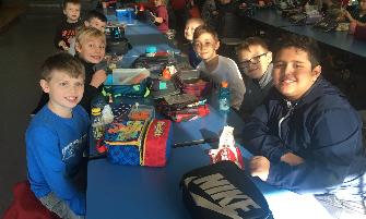 VIDEO: Kensington Intermediate School 2019 Review
