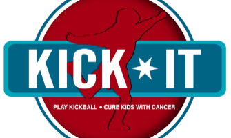 RRMS Kicking-it for Childhood Cancer