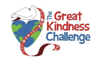 RRCSD Great Kindness Challenge to Take Place January 27-31