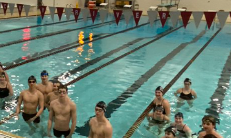Swashbuckling swims net Wagar win for Pirates