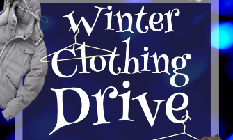 K-KIDS Winter Clothing Drive