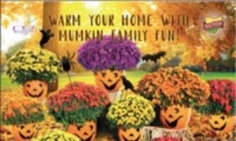 Kensington PTA Running Mum Sale Through September 19