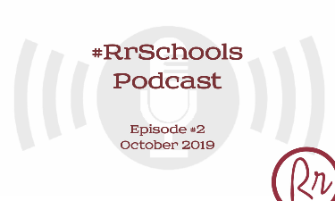 Episode #2: RrSchools Podcast