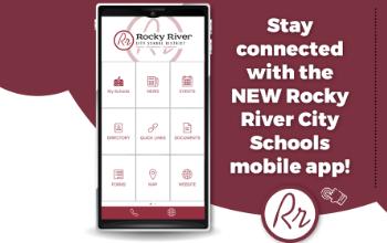 RRCSD mobile app