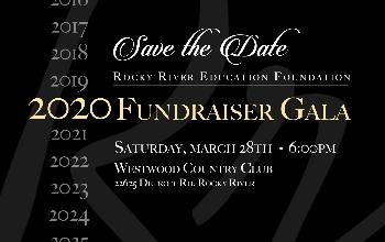 RREF Gala Save the Date