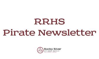 RRHS Pirate e-Newsletter