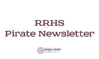 RRHS Newsletter