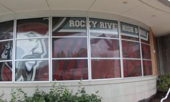 RRHS Local Scholarship Application Program