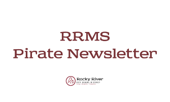 Pirate Passages - RRMS Newsletter