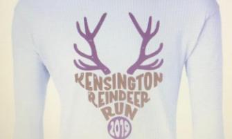 Kensington Reindeer Run 5K to Take Place on December 1