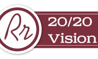 Rr 20/20 Vision Website