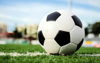 RR Boys' Soccer