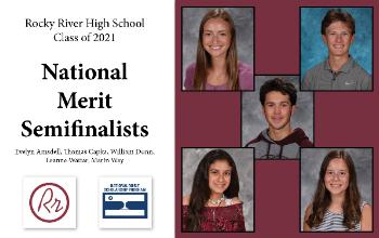 Merit semifinalists