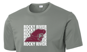 Rocky River Boosters Online Spirit Wear Sale
