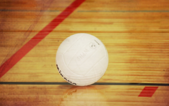 RR Volleyball