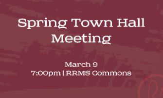 RRCSD to Host Hidden in Plain Sight Town Hall Meeting on March 9