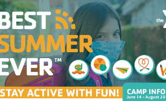Summer Camp Opportunities Now Available Through YMCA