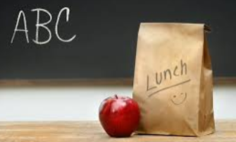 Extended School Closure Lunch Order Form