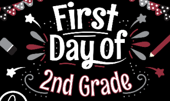 #RrSchools 2021-2022 First Day of School Signs