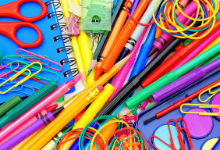 2019-2020 School Supply Lists and Fee Information