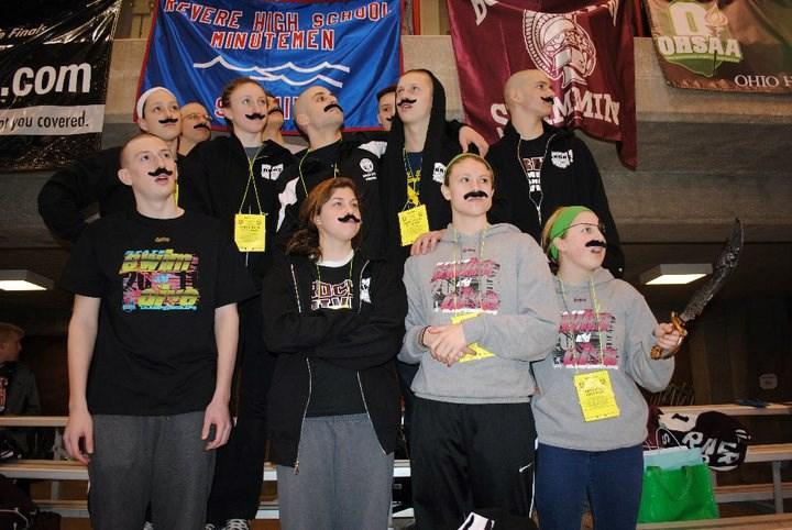 State Team 2011