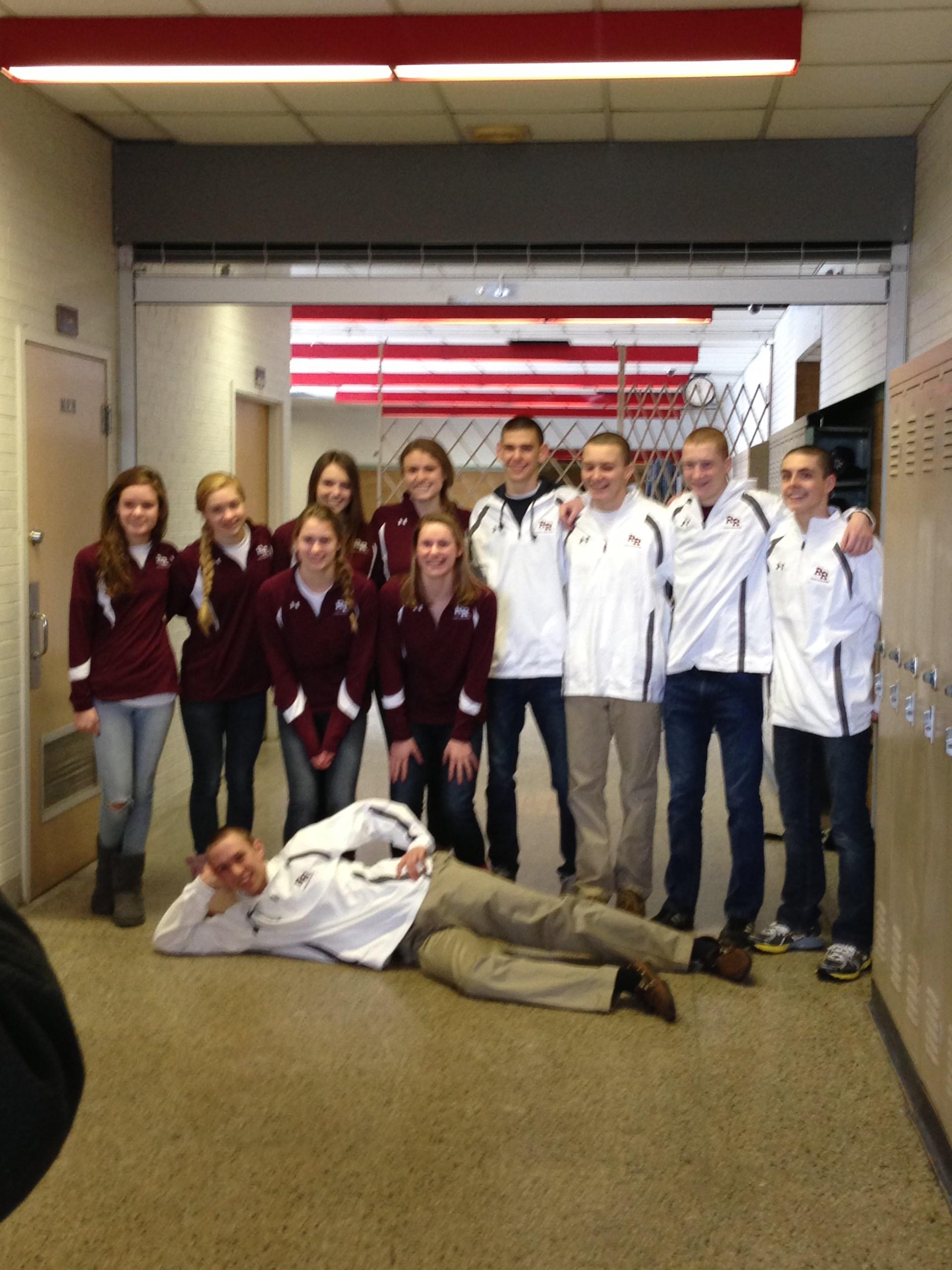 12-13 State Team