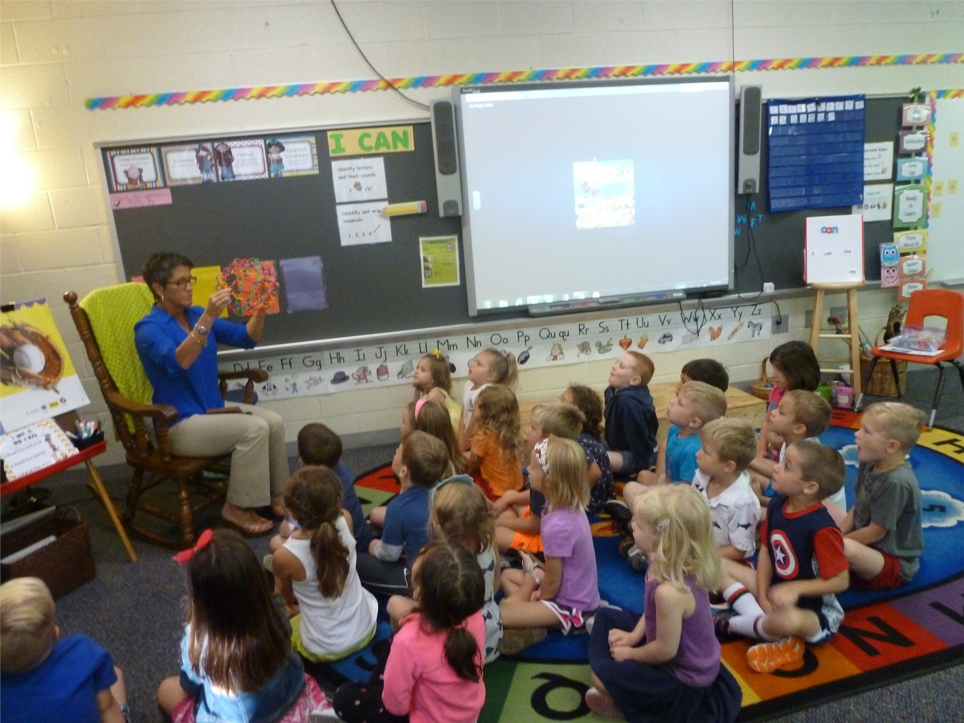 Rocky River Schools